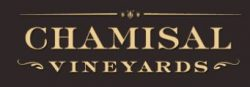 chamisal vineyards logo