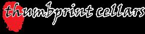 thumbprint cellars logo