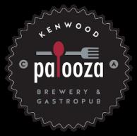 palooza restaurant logo