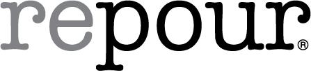 repour logo